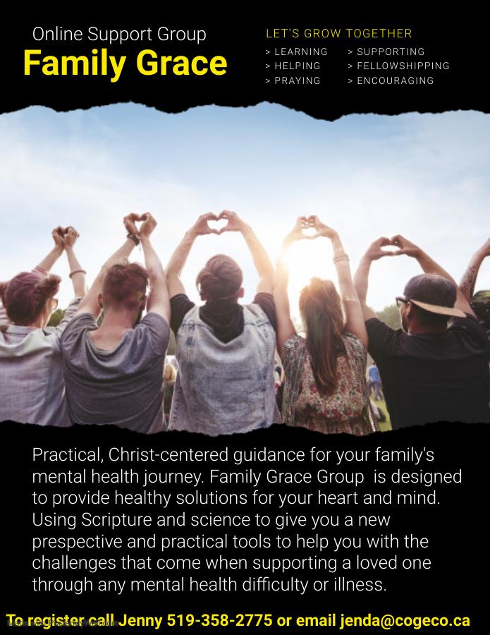 Family Grace Group